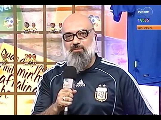 Programa do Roger - Especial Bar dos Fanáticos - Bloco 3 - 10/07/2014