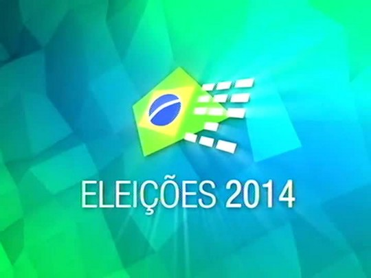 Eleições 2014 - Debate entre os candidatos ao governo do Estado - bloco 1