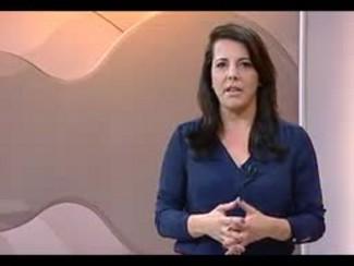 TVCOM 20 Horas - Suposto sequestro relâmpago na Capital intriga a Polícia - Bloco 3 - 16/09/2014