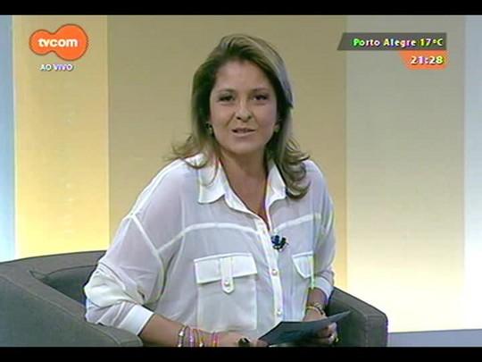 TVCOM Tudo Mais - Conversa com Arthur Seabra, que participou de Missão Humanitária em Manaus