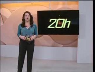 TVCOM 20 Horas - A falta de higiene e de qualidade nos produtos em supermercados de POA - Bloco 1 - 22/09/2014