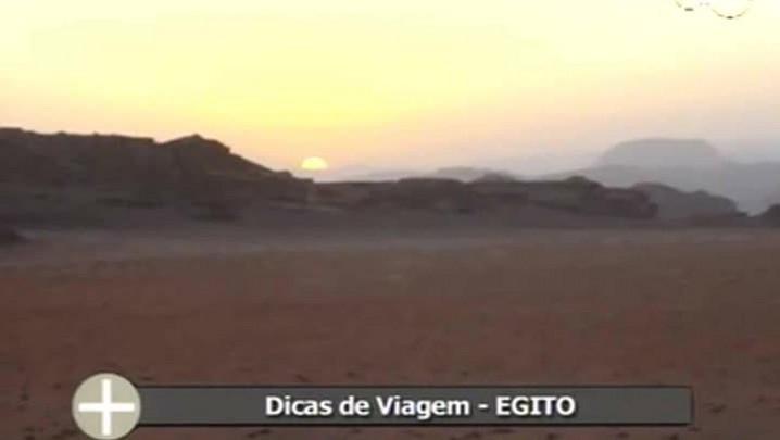 TVCOM Tudo+ - Egito - 01.10.14