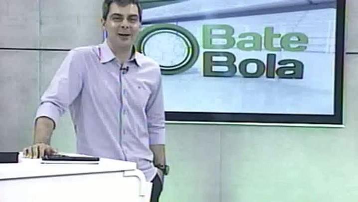 Bate Bola - A Vitória da Chapecoense - 2ºBloco - 12.10.14