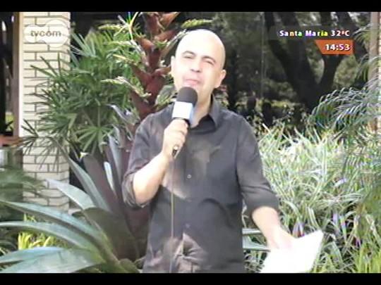 Na Fé - Clipes de música gospel - 02/11/2014 - bloco 4