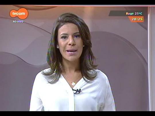 TVCOM 20 Horas - Série mostra as condições das principais rodovias em direção às praias: BR-101 - 03/12/2014