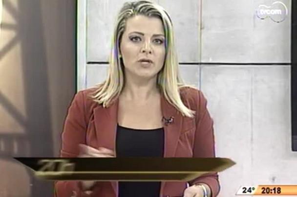 TVCOM 20h - Reajuste do IPTU não deve ultrapassar 50% - 4.12.14