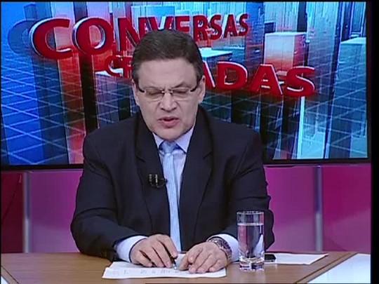 Conversas Cruzadas - Menos da metade dos jovens gaúchos conseguiram concluir o Ensino Médio no ano passado - Bloco 3 - 09/12/2014