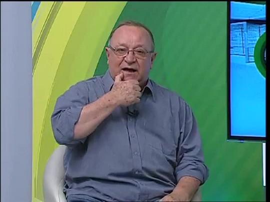 Bate Bola - Fim da pré-temporada e preparativos para o início do Gauchão - Bloco 5 - 25/01/15