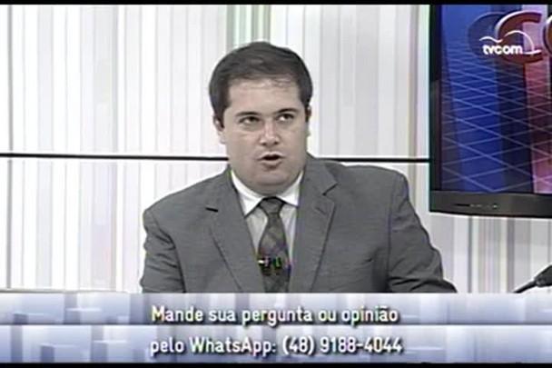 Conversas Cruzadas - Controle de fluxo financeiro no Estado - 3ºBloco - 04.02.15