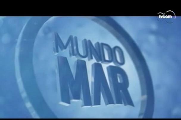 Mundo Mar - 1º Bloco - 10.02.15