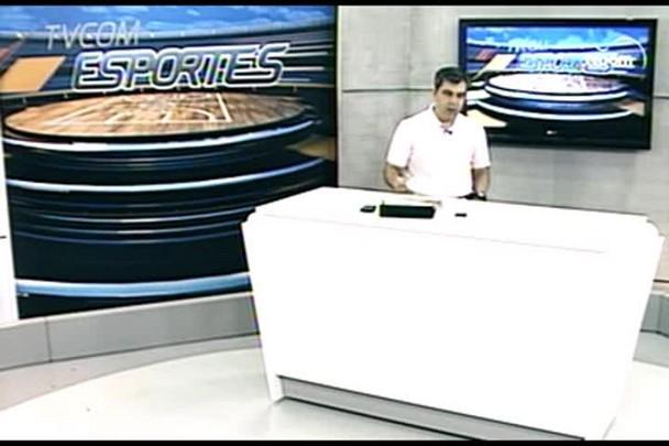 TVCOM Esportes - 1ºBloco - 04.03.15