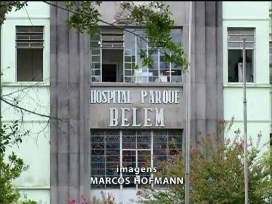 Conversas Cruzadas - Debate sobre as condições do Hospital Parque Belém - Bloco 2 - 05/03/15