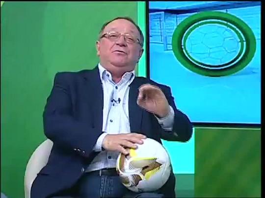 Bate Bola - Empate no primeiro Gre-Nal da final do Gauchão - Bloco 3 - 26/04/15
