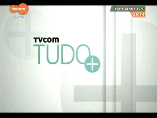 TVCOM Tudo Mais - As tendências de decoração da Casa Cor São Paulo e a Mostra Black