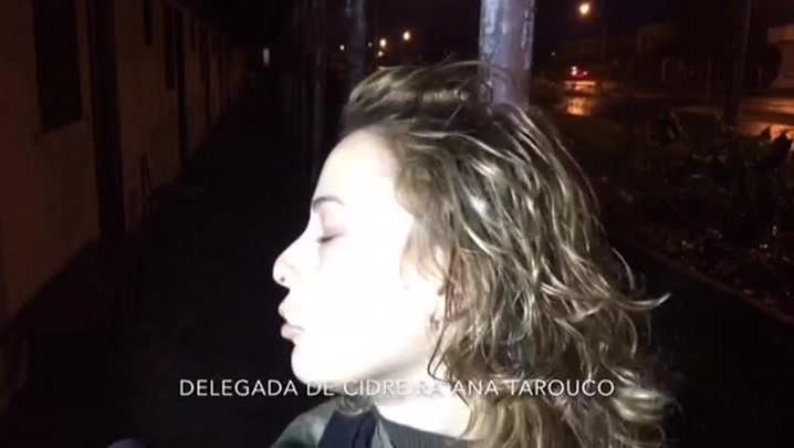 Delegada Ana Tarouco fala sobre ação que prendeu traficantes envolvidos em chacina