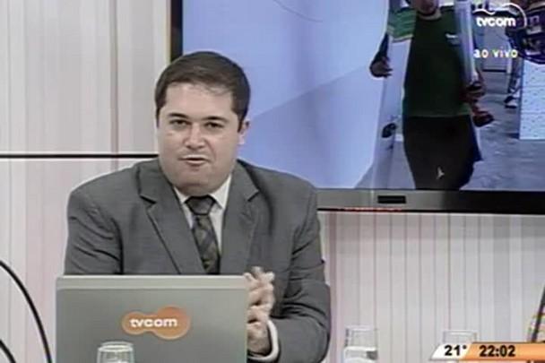 Conversas Cruzadas - Plano Estadual e Municipal de Educação - 1º Bloco - 22.06.15