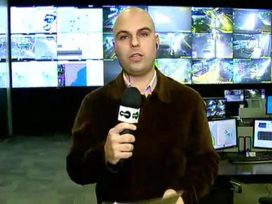 TVCOM 20 Horas - Estado registra 63 cidades e mais de 47 mil pessoas afetadas pelas chuvas - 20/07/2015