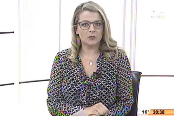 TVCOM 20 Horas - Projeto social da Capital é selecionado pelo programa Criança Esperança - 24.07.15