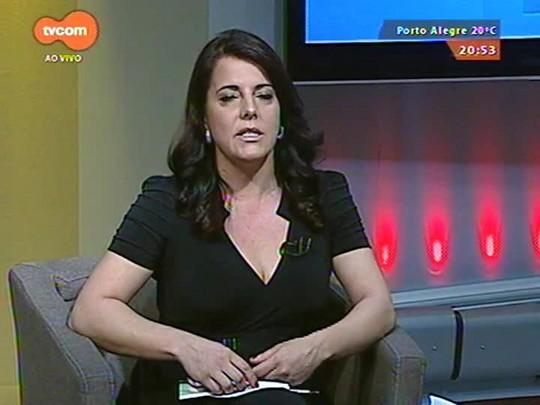 TVCOM Tudo Mais - Os desafios de por em prática a Lei Brasileira de Inclusão