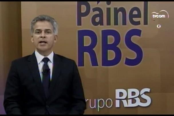 Painel RBS. Fenômenos climáticos. 1ºBloco. 29.09.15
