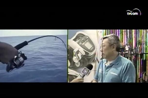 TVCOM Mundo Mar. 3º Bloco. 06.10.15