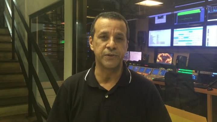 Luis Henrique Benfica fala sobre desafio de Roger diante do Falmengo