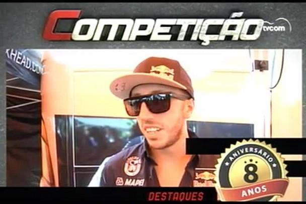TVCOM Competição. 1º Bloco. 07.11.15
