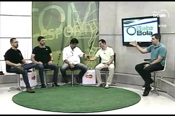 TVCOM Bate Bola. 3º Bloco. 14.12.15