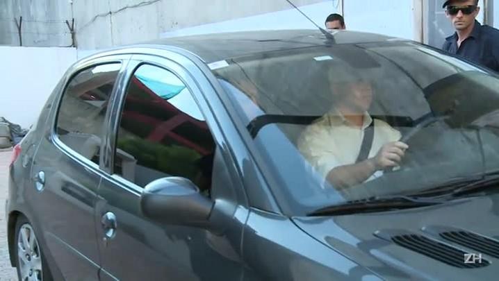 Ex-vice da Fifa é preso no Uruguai