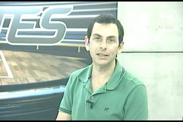TVCOM Esportes. 4º Bloco. 17.02.16