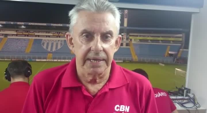 Roberto Alves analisa clássico entre Avaí e Figueirense