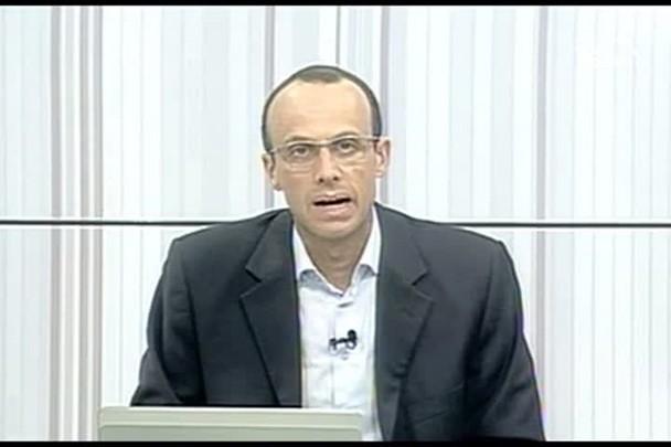 TVCOM Conversas Cruzadas. 1º Bloco. 25.02.16