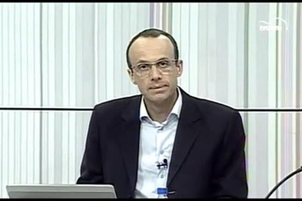 TVCOM Conversas Cruzadas. 2º Bloco. 07.03.16