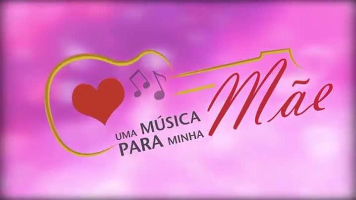 Filho surpreende mãe com homenagem musical Em Santa Maria