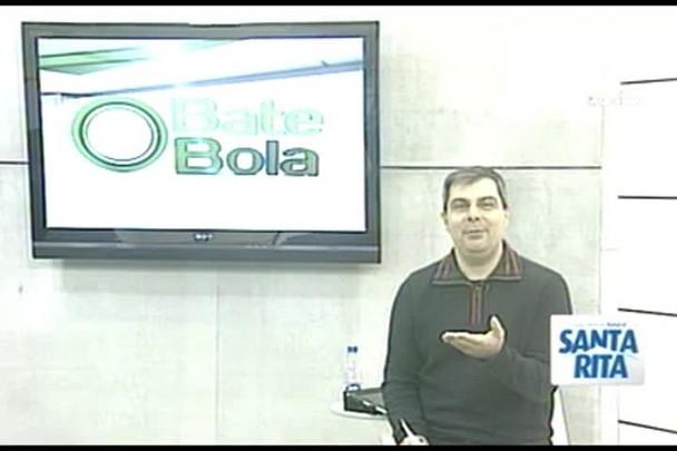 TVCOM Bate Bola. 1º Bloco. 06.06.16