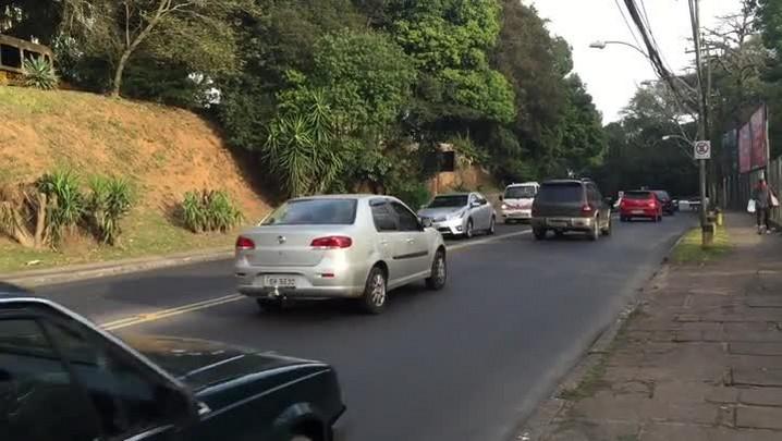 Moradores opinam sobre futuras mudanças na Avenida Wenceslau Escobar