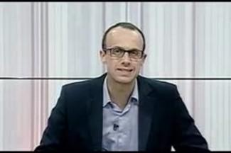 TVCOM Conversas Cruzadas. 1º Bloco. 26.07.16