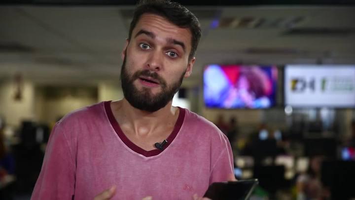 Gaúcha Esclarece: taxistas não bloqueiam rede no aeroporto para motoristas da Uber e Cabify