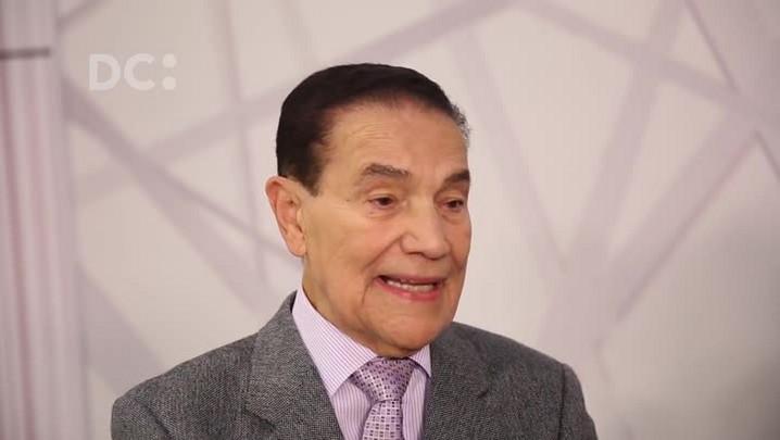 Divaldo Franco, o maior médium da atualidade, fala sobre felicidade e tolerância
