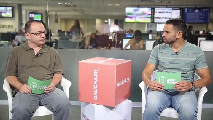 """Jogo Rápido: Os bastidores da \""""novela André\"""" e a inusitada situação de Seijas"""
