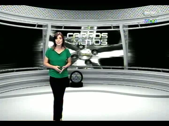 Carros e Motos - O mercado de carros antigos - 03/02/2013 - bloco 2