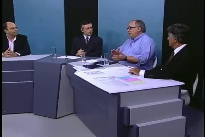 Conexão Passo Fundo fala sobre a questão dos investimentos no aeroporto Lauro Kortz - bloco 4