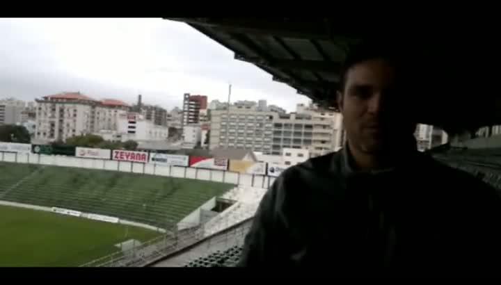 100 anos do Juventude: Diego Costa Silva