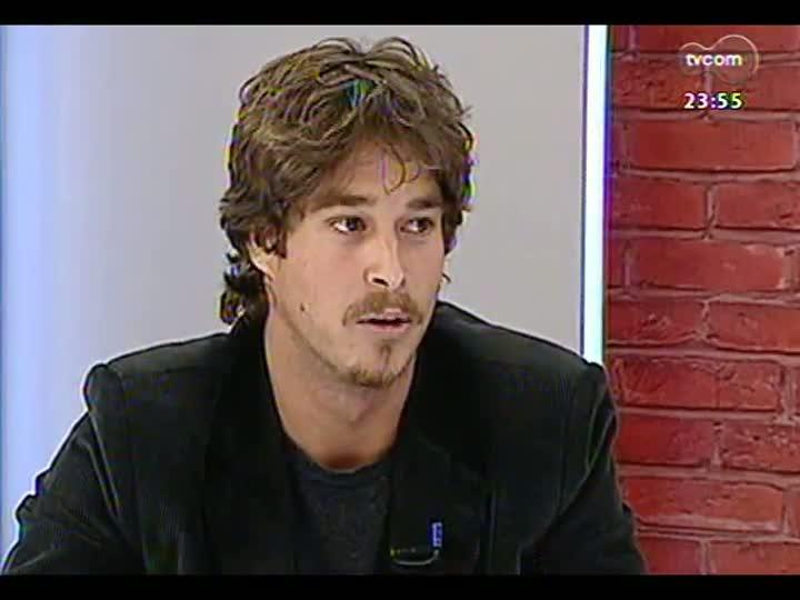 Mãos e Mentes - Felipe Amaral, sócio-diretor da Semente Negócios - Bloco 4 - 29/08/2013