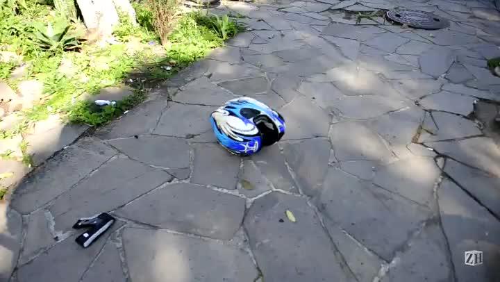 Acidente mata motociclista na zona norte de Porto Alegre