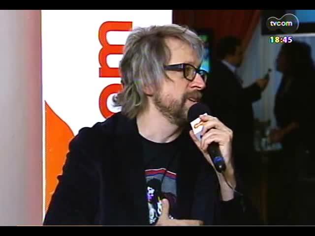 Café TVCOM - Um bate papo com dois convidados especiais direto da Festa Nacional da Música - Bloco 4 - 26/10/2013