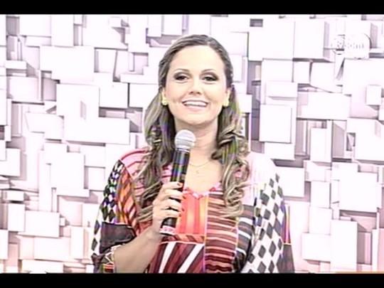 TVCOM Tudo Mais - 2o bloco - Entrevista Daniel e previsões 2014 - 02/01/2014