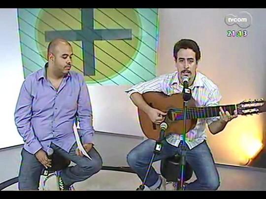 TVCOM Tudo Mais - O centenário de Lupicínio Rodrigues e o musical que marca essa data em POA