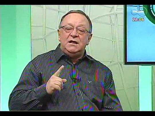 Bate Bola - Conversa sobre o início da temporada do Internacional - Bloco 3 - 19/01/2014