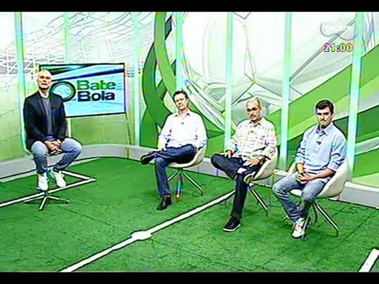 Bate Bola - Conversa sobre a última rodada do Campeonato Gaúcho - Bloco 1 - 02/02/2014